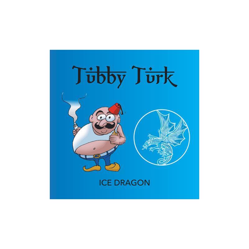 Tubby Turk - Ice Dragon 60ml