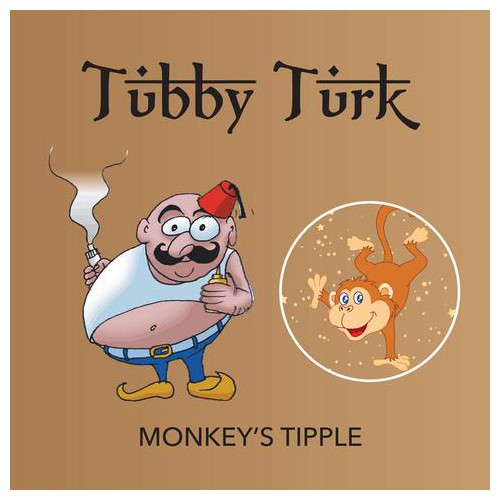 Tubby Turk - Monkey's Tipple 60ml