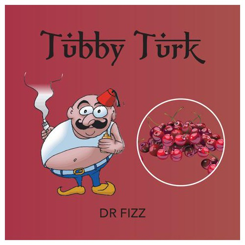 Tubby Turk - Dr Fizz 60ml
