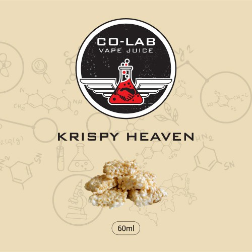 Krispy Heaven 60ml