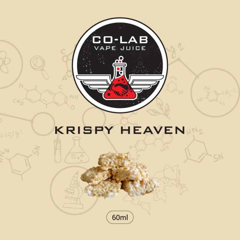 Krispy Heaven 60ml