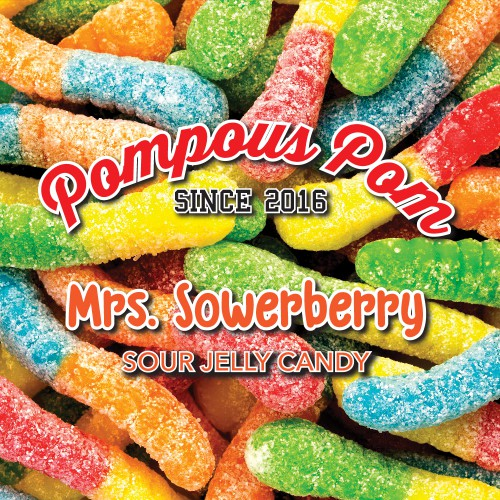Pompous Pom - Mrs Sowerberry 60ml