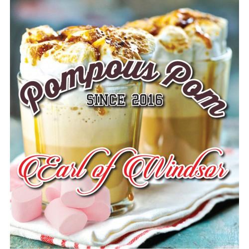 Pompous Pom - Earl of Windsor 60ml