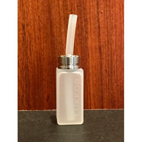 Lukkos Square Silk Bottle - 7.7ml