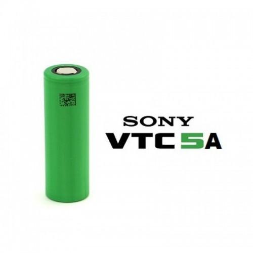 Sony VTC5A 25A 2500mAh