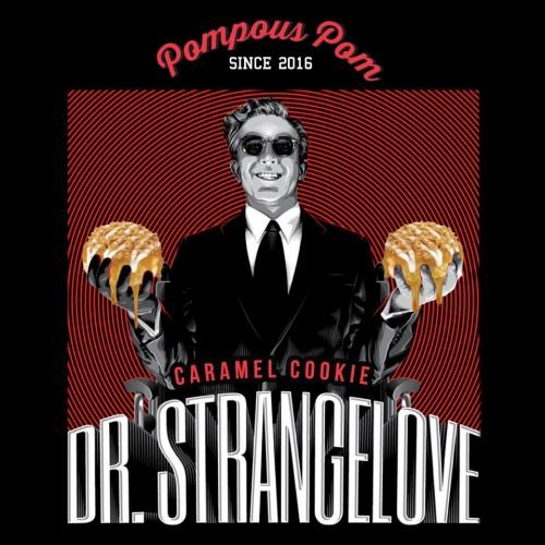 Dr Strangelove 60ml/100ml