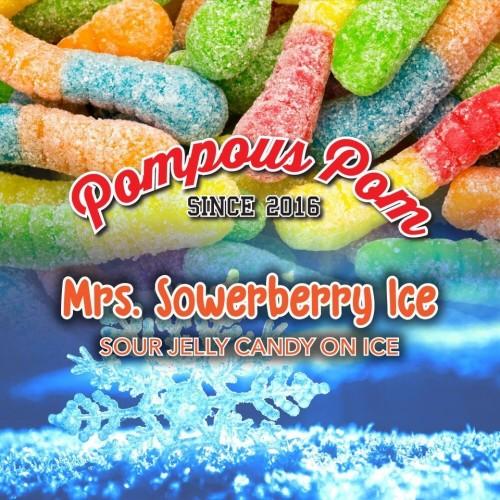 Mrs Sowerberry Ice 60ml