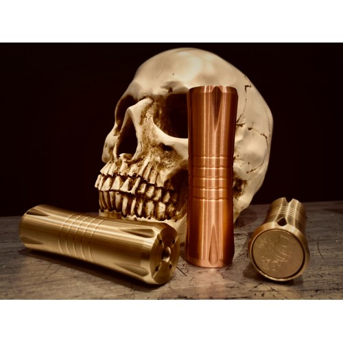 The Bones Mod by VooDoo Vapour
