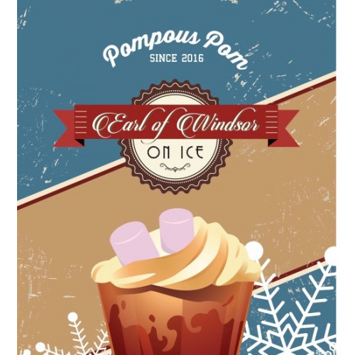 Pompous Pom - Earl of Windsor on Ice 60ml