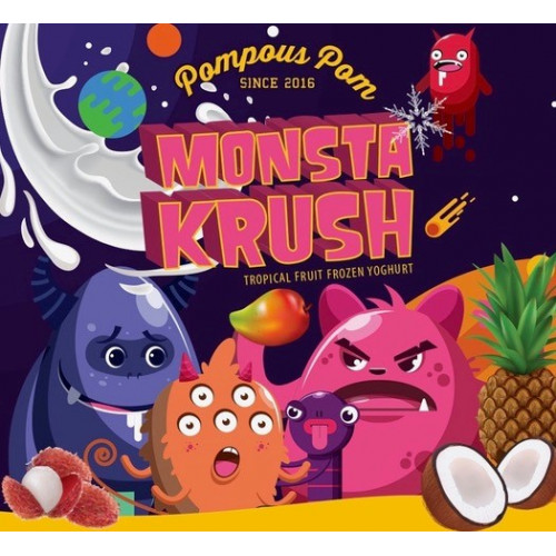 Monsta Crush