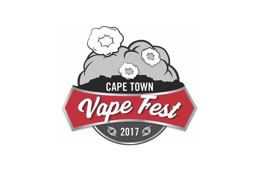 VooDoo Vapour at the Vape Fest in Cape Town